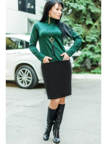 Теплое платье Шопен