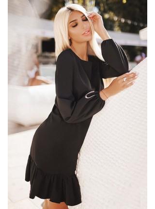 Женское платье с рукавом Розалия