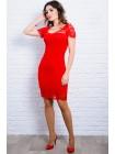 Женское гипюровое платье Изабелла