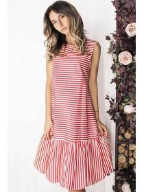 Летнее платье - сарафан Филиппа