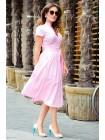 Повседневное женское платье Бритни