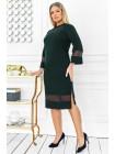 Красивое платье с сеточкой Кей-Вест