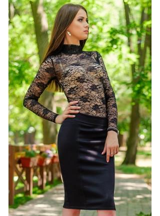 Женская юбка в обтяжку MADONNA